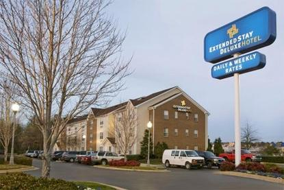 Extended Stay Deluxe Jackson   East Beasley Road