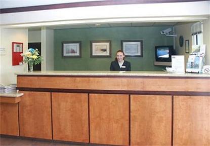 Fairfield Inn And Suites Jackson Airport