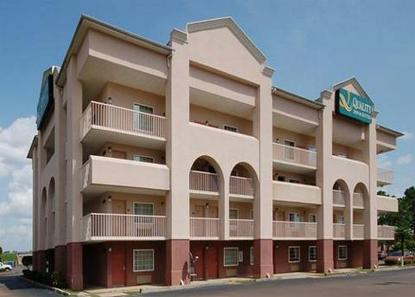 Quality Inn And Suites Jackson