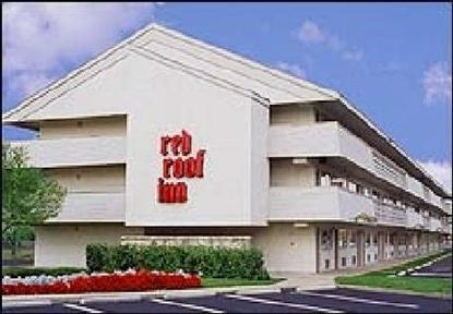 Red Roof Inn Jackson   Fairgrounds