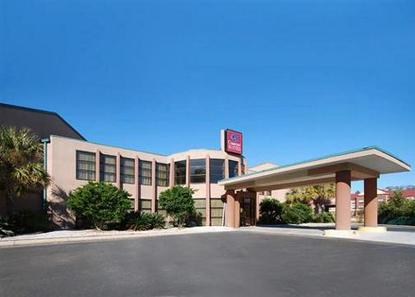 Comfort Suites Laurel
