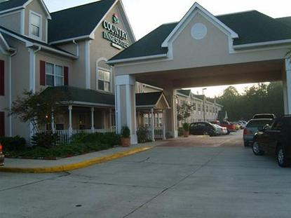 Country Inn And Suites Ocean Springs