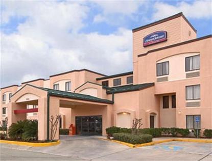 Howard Johnson Express Inn Biloxi Ocean Springs