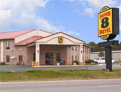 Super 8 Motel   Pascagoula Ms