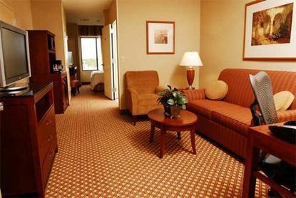 Hilton Garden Inn Choctaw