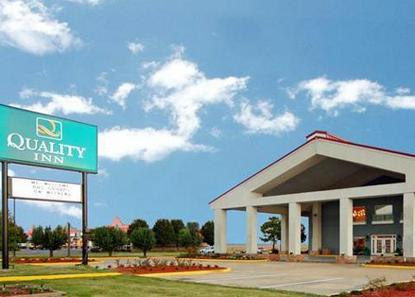 Quality Inn Robinsonville