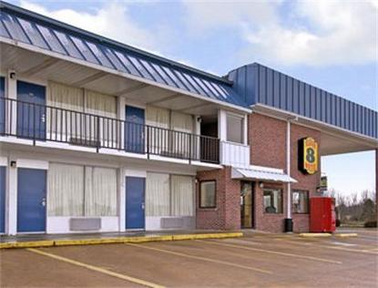 Super 8 Motel   Sardis