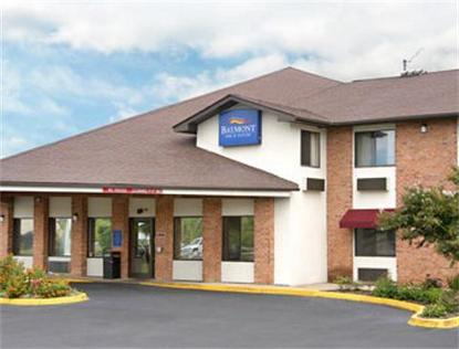 Baymont Inn And Suites Tupelo