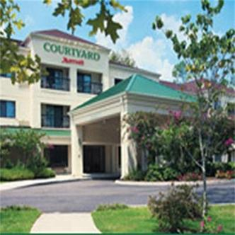 Courtyard By Marriott Tupelo