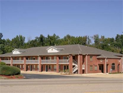 Days Inn Tupelo