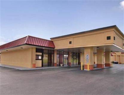 Howard Johnson Express Tupelo