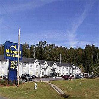 Microtel Inn And Suites Tupelo