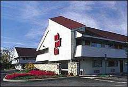 Red Roof Inn Tupelo