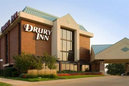 Drury Inn Arnold St. Louis South