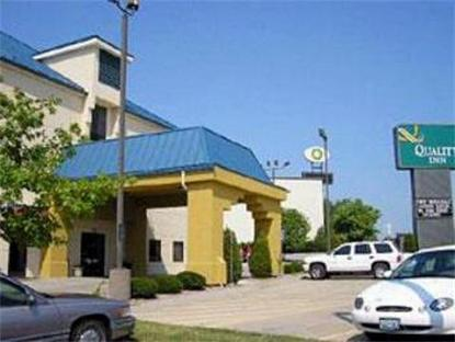 Quality Inn Kansas City Blue Springs