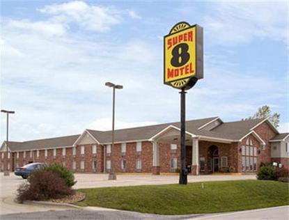 Super 8 Motel   Bolivar