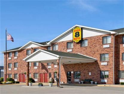 Super 8 Motel   Bowling Green