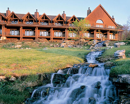 Big Cedar Lodge Big Cedar Lodge Branson Mo