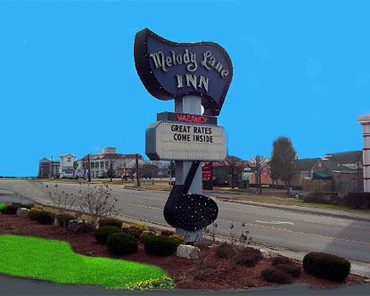 Branson Cheap Hotels