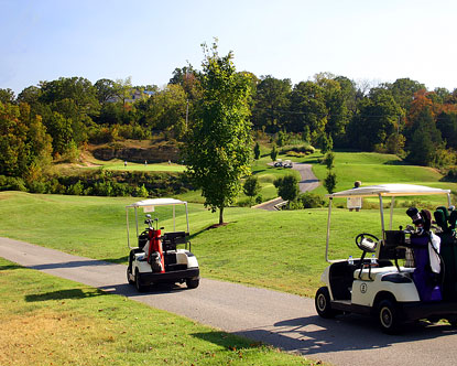 Branson Golf Courses Branson Golf Packages