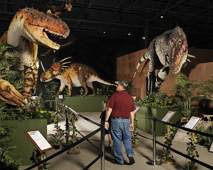 Branson Museums Best Museums In Branson Mo