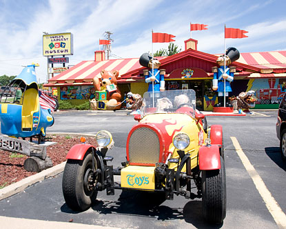 Branson Attractions For Kids Things To Do In Branson Mo