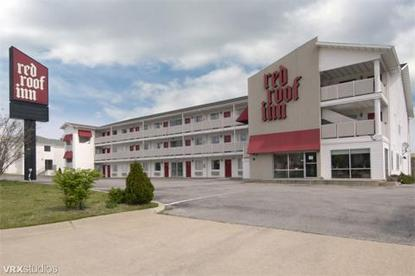 Red Roof Inn Branson