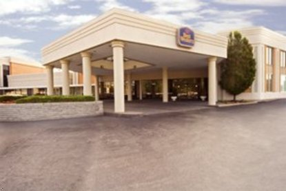 Best Western Airport Plaza Inn & Conference Center