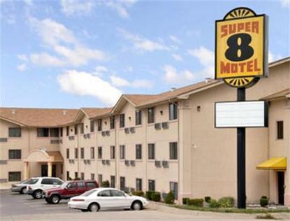 Super 8 Motel   Brigeton/Airport/St. Louis Area
