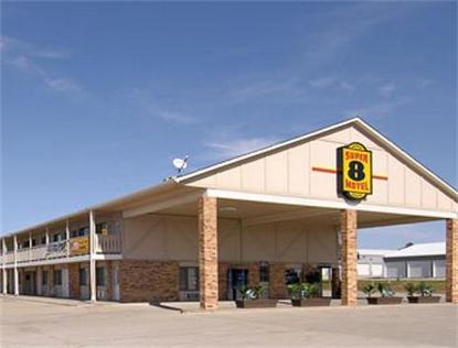 Super 8 Motel   Butler