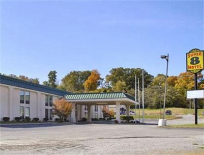 Super 8 Motel   Cape Girardeau