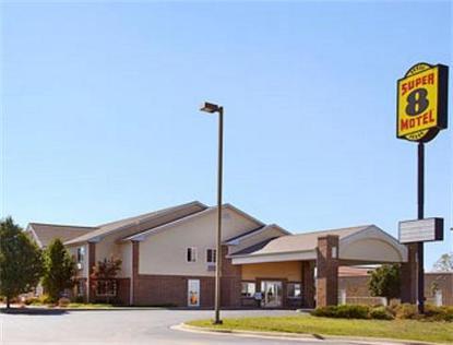 Super 8 Motel   Carthage