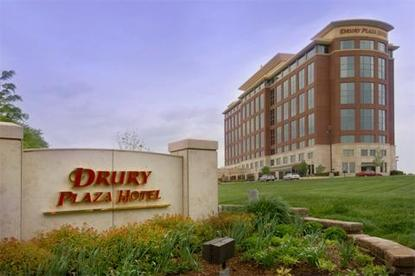 Drury Plaza Chesterfield