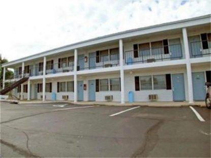 Best Western Colonial Motel