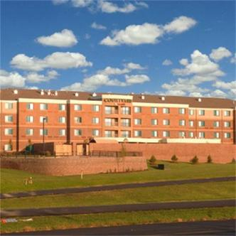 Courtyard By Marriott Columbia, Mo