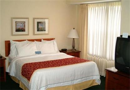 Residence Inn St Louis Airport