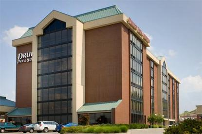 Drury Inn And Suites St. Louis Southwest