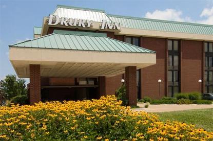 Drury Inn Suites Fenton
