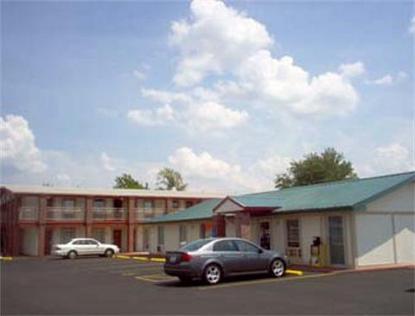 Hotels Near Oak Grove Mo