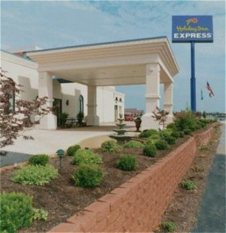 Holiday Inn Festus Crystal City