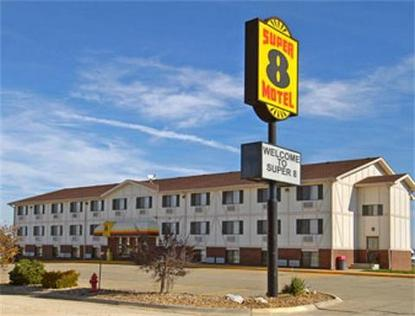 Super 8 Motel   Kingdom City