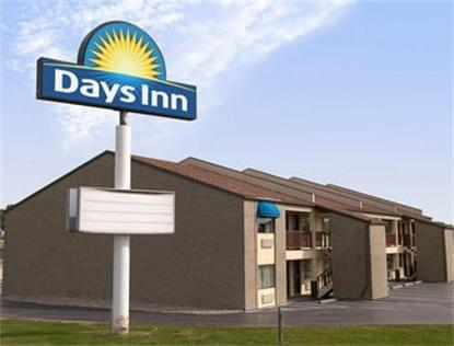 Hannibal Days Inn