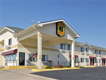 Super 8 Motel   Harrisonville