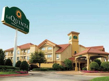 La Quinta Inn St Louis Airport
