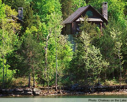 Branson Vacation Rentals Branson Lake Cabin Rentals