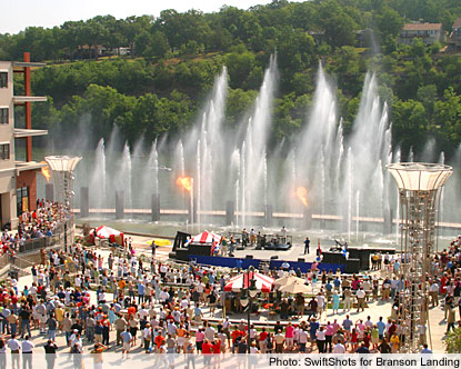 Branson Missouri - Branson MO