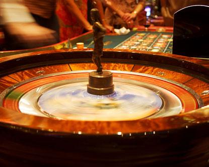Harrah's casino in st louis mo