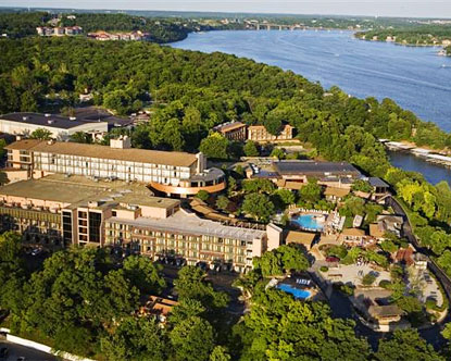 Lake of the Ozarks Resorts