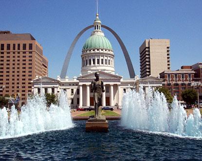 Missouri Travel Missouri Vacation Spots Visit Missouri