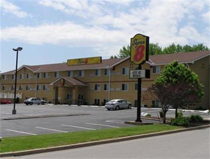 Super 8 Motel   Independence/Kansas City Area